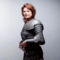 Marie-Nöelle Maréchal Jeanne d'Arc 1981