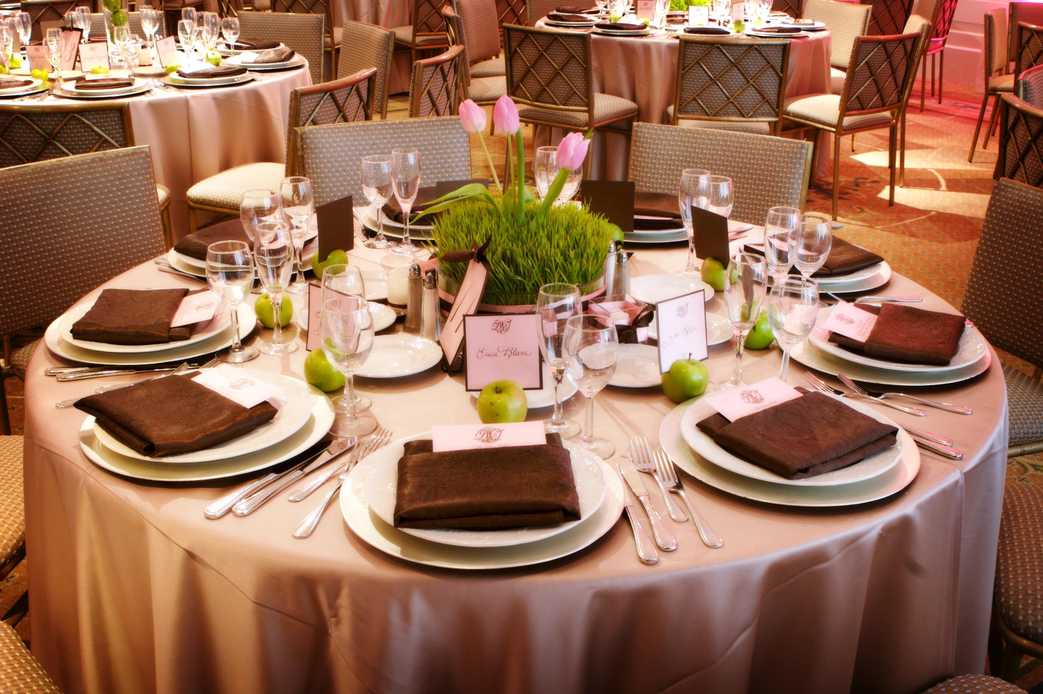 Avoir un bon plan de table - Edith Magazine