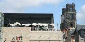 Un brunch à Orléans avec vue sur Loire